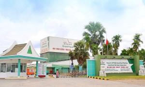 Tập đoàn GreenFeed được Forbes Việt Nam vinh danh