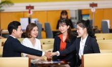 Sacombank ưu đãi doanh nghiệp giao dịch ngoại hối
