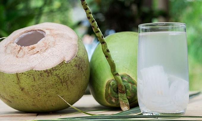 Các loại thức uống tăng đề kháng nên bổ sung mùa dịch