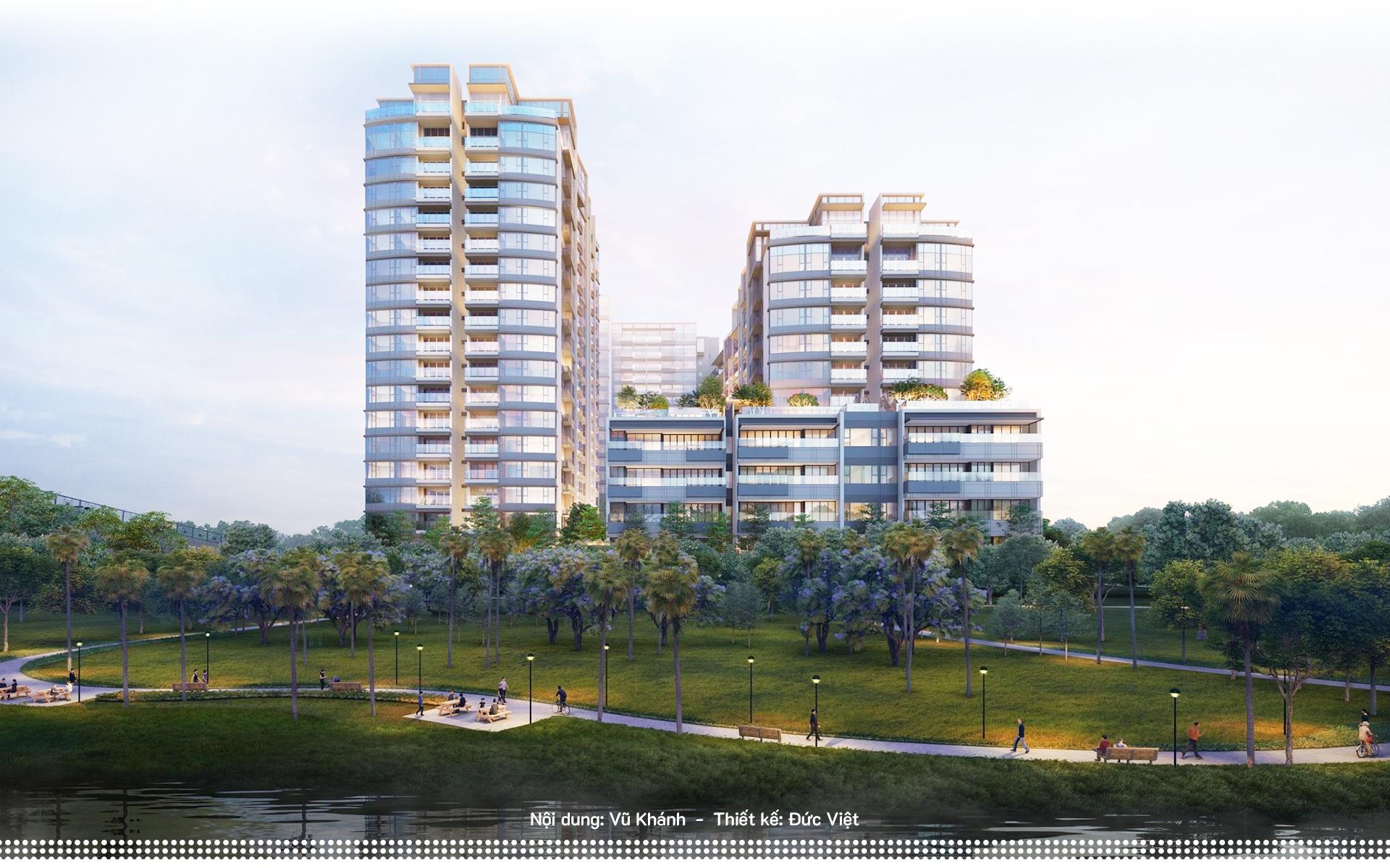 Trải nghiệm khác biệt tại penthouse ven sông Sài Gòn 11