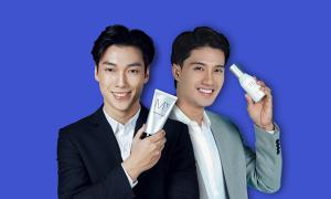 MdoC Việt Nam - sản phẩm chăm sóc da nam giới từ Hàn Quốc