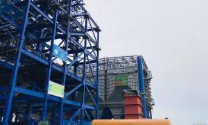 'An ninh năng lượng phụ thuộc lớn vào điện than'