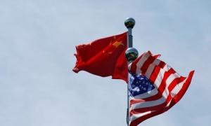 Đầu tư giữa Trung Quốc và Mỹ xuống thấp nhất 9 năm