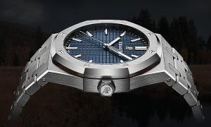 Royal Oak - thiết kế thay đổi ngành đồng hồ đương đại thế giới