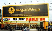 180 cửa hàng Thế giới Di Động, Điện Máy Xanh bị ảnh hưởng do Covid-19