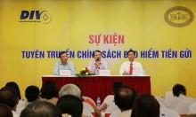 Bảo hiểm tiền gửi Việt Nam nâng cao hiểu biết tài chính cho người dân