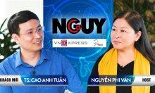 Ba từ khóa để vượt Covid-19 của công ty giải mã gen Việt