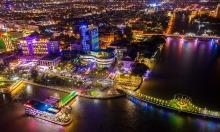 Cần Thơ giàu tiềm năng phát triển đô thị quy mô lớn