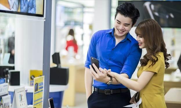 MobiFone ưu đãi gói cước Z70