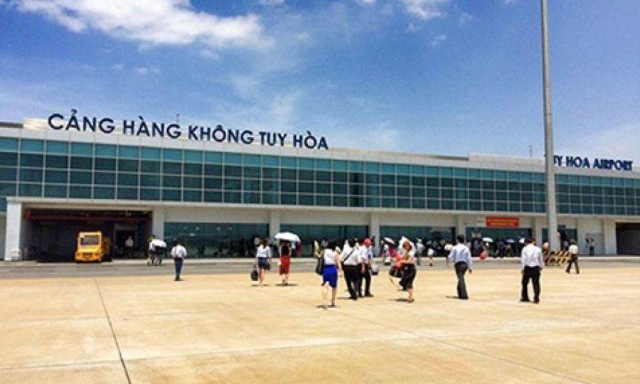 Vietjet đề xuất tài trợ làm quy hoạch điều chỉnh sân bay Tuy Hoà - VnExpress Kinh doanh