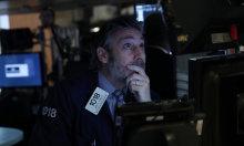 Chứng khoán Mỹ dứt chuỗi 3 tuần tăng