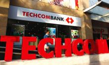 Techcombank lãi hơn 10.700 tỷ đồng