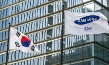 Cổ phiếu công ty con Samsung tăng mạnh