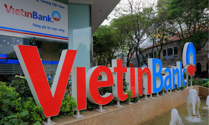 VietinBank báo lãi gần 10.400 tỷ