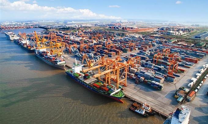 Việt Nam xuất siêu kỷ lục hơn 20 tỷ USD