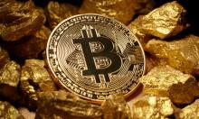Giới đầu tư tranh cãi nên mua vàng hay Bitcoin