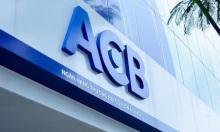 Cổ phiếu ACB lên sàn TP HCM giá 26.400 đồng