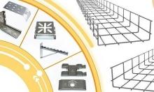9 yếu tố làm nên thương hiệu máng cáp lưới CVL