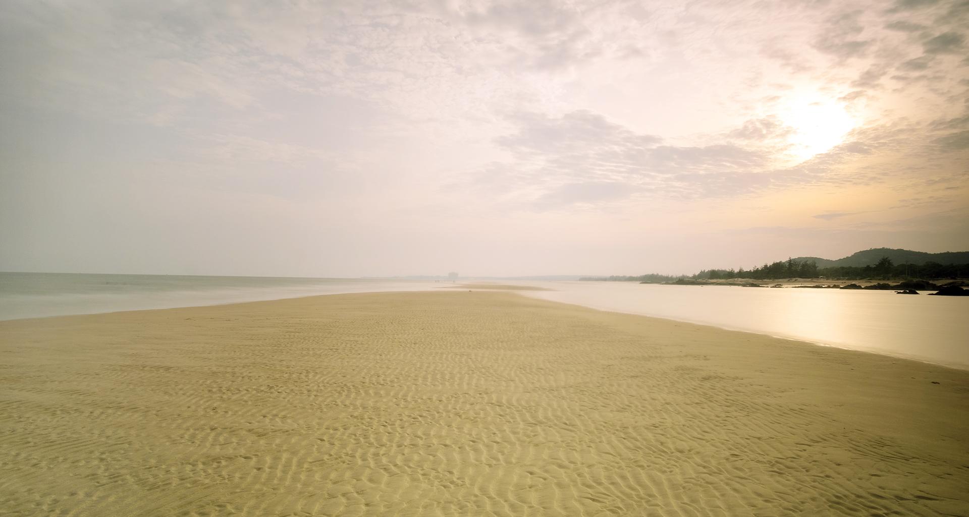 Điểm nhấn đầu tư bất động sản nghỉ dưỡng Hồ Tràm 2