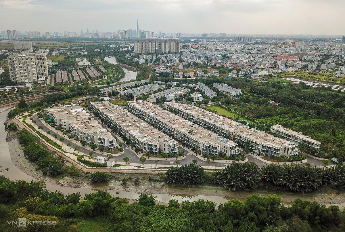 Cú hích TP Thủ Đức sẽ khuấy động bất động sản khu Đông