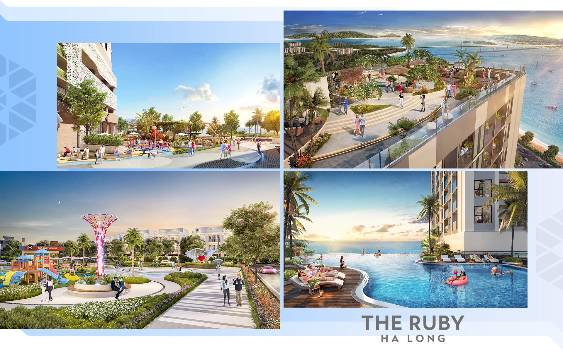 Nhà đầu tư bất động sản tìm cơ hội ở Hạ Long 7