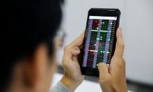 VN-Index tiếp tục lỡ hẹn mốc 1.100 điểm