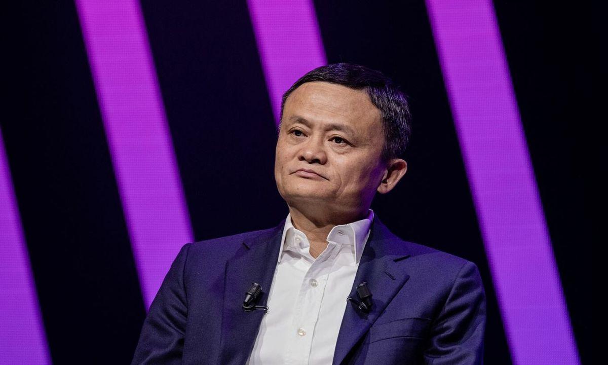 Jack Ma mất 11 tỷ USD vì bị giới chức siết kiểm soát - VnExpress Kinh doanh
