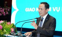 Vietnam Airlines có CEO mới