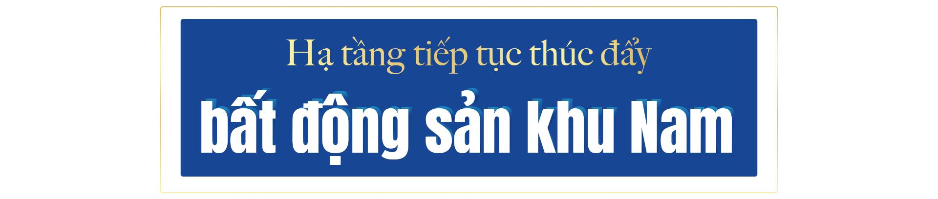 Địa ốc Nam Sài Gòn đón động lực tăng trưởng mới cuối năm 3