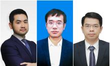 Con trai Bầu Thắng làm phó tổng giám đốc KienLongBank