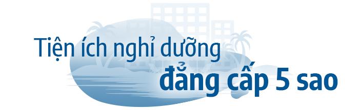 Căn hộ nghỉ dưỡng mang trải nghiệm khác biệt tại Charm Resort Long Hải 6