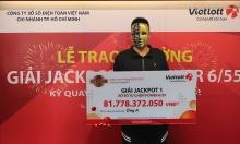 Những con số biết nói về Jackpot