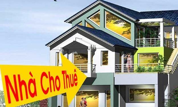 Có nên mua nhà cho thuê lúc này?