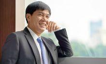 Ông Trần Đình Long - thành tỷ phú nhờ đặt cược vào thép