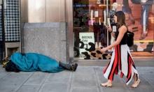 Khoảng cách giàu nghèo tại Mỹ nới rộng qua năm Covid-19