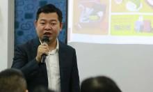 Chủ tịch DTS tham vọng thúc đẩy thương mại điện tử thời đại số