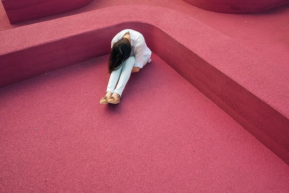 Cách để thấy không cảm thấy vô dụngkhi mất việc
