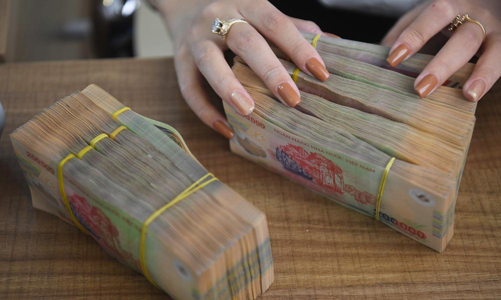 Vietcombank giảm lãi cho vay