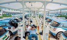 Người Trung Quốc cân nhắc gì khi mua xe điện