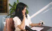 Nữ kỹ sư chuyển hướng bán hàng online nuôi cả nhà