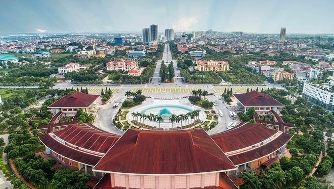 Bắc Ninh lập cụm công nghiệp hơn 54 ha