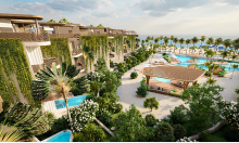 Tiềm năng của dự án Charm Resort Long Hải
