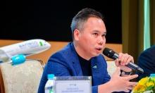 CEO Bamboo Airways làm Phó chủ tịch FLC