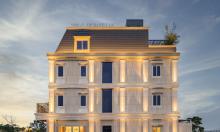 Giá trị bền vững mang tầm quốc tế trong dự án Regal Pavillon
