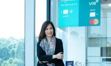 VIB mở rộng vị thế dẫn đầu mảng thẻ ra Đông Nam Á