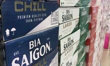 Nhân viên Heineken không cho đại lý bán bia Sabeco
