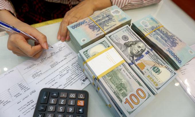 Mỹ gỡ mác thao túng tiền tệ với Việt Nam