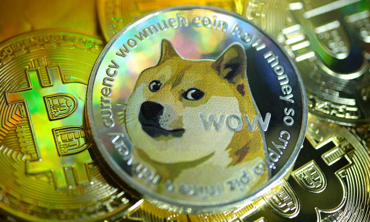 Dogecoin – từ 'trò đùa' thành tiền số giá trị hàng chục tỷ USD