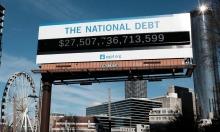 Mỹ nợ kỷ lục nhưng chuyên gia không thấy lo