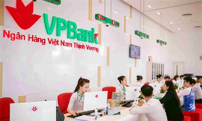 VPBank tăng trưởng vượt kế hoạch trong quý đầu năm